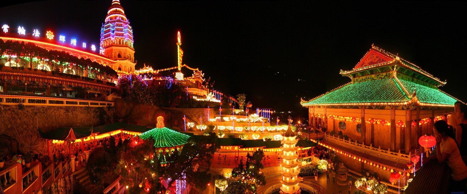презентация что такое китайский новый год